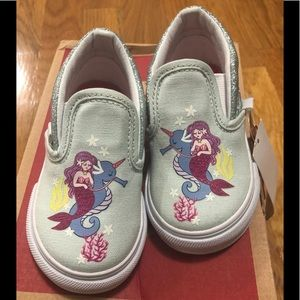 Vans Toddler Shoes Toddlers 5